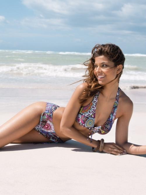 bikini tallas grandes la passion africa