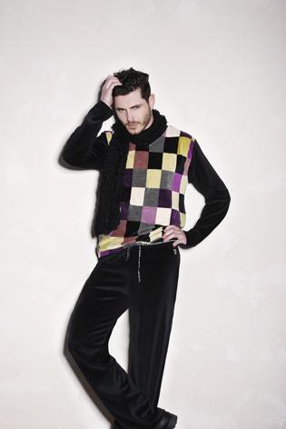 pijama de hombre de la marca Estivella