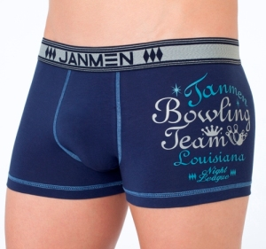 boxer bowling de Janmen