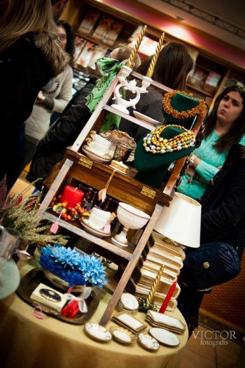 regalos, decoración, bisuteria