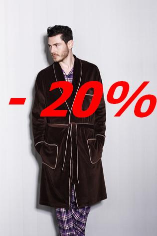 bata hombre 20%