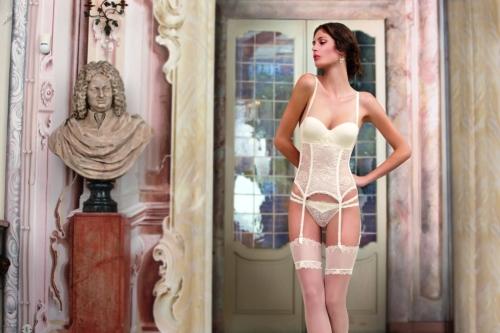 colección novia de Lise Charmel