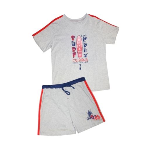 Pijama corto de hombre Promise