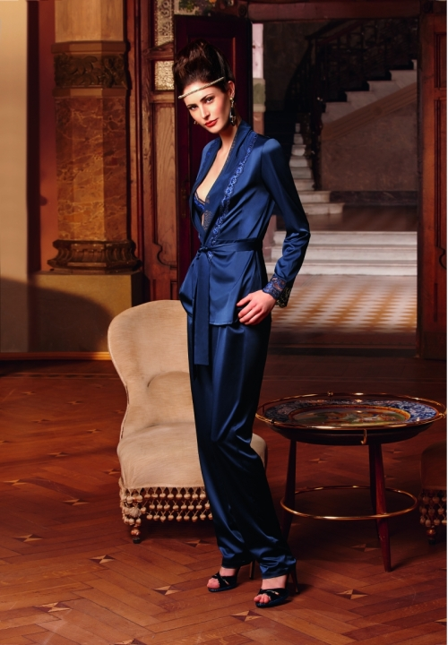 pijama_lise charmel_raso_azul_sublime_Assur