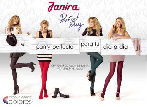 PERFECT DAY_pantys_colores_Janira