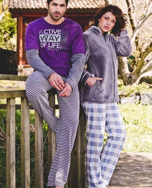pijama_hombre_mujer_parami