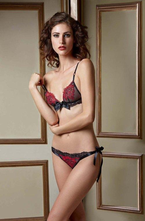 conjunto sexy_lise charmel_san valentin_2014