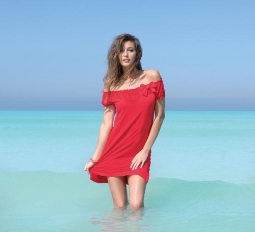 la beach_guipure_antigel_2014_vestido