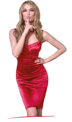Secrets figure figura perfecta y seductora mi moda intima - Patricia conde en ropa interior ...