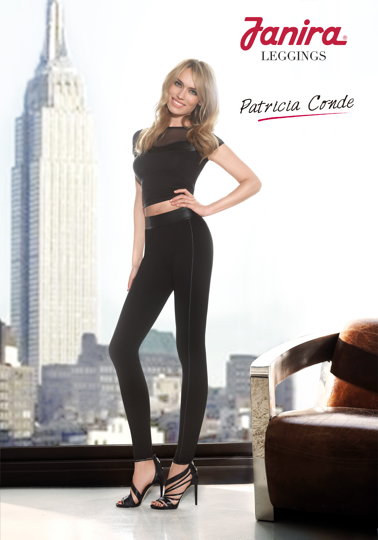 Pantys mi moda intima - Patricia conde en ropa interior ...