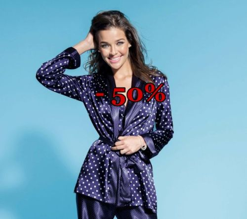 pijama_kimono_raso_lunares