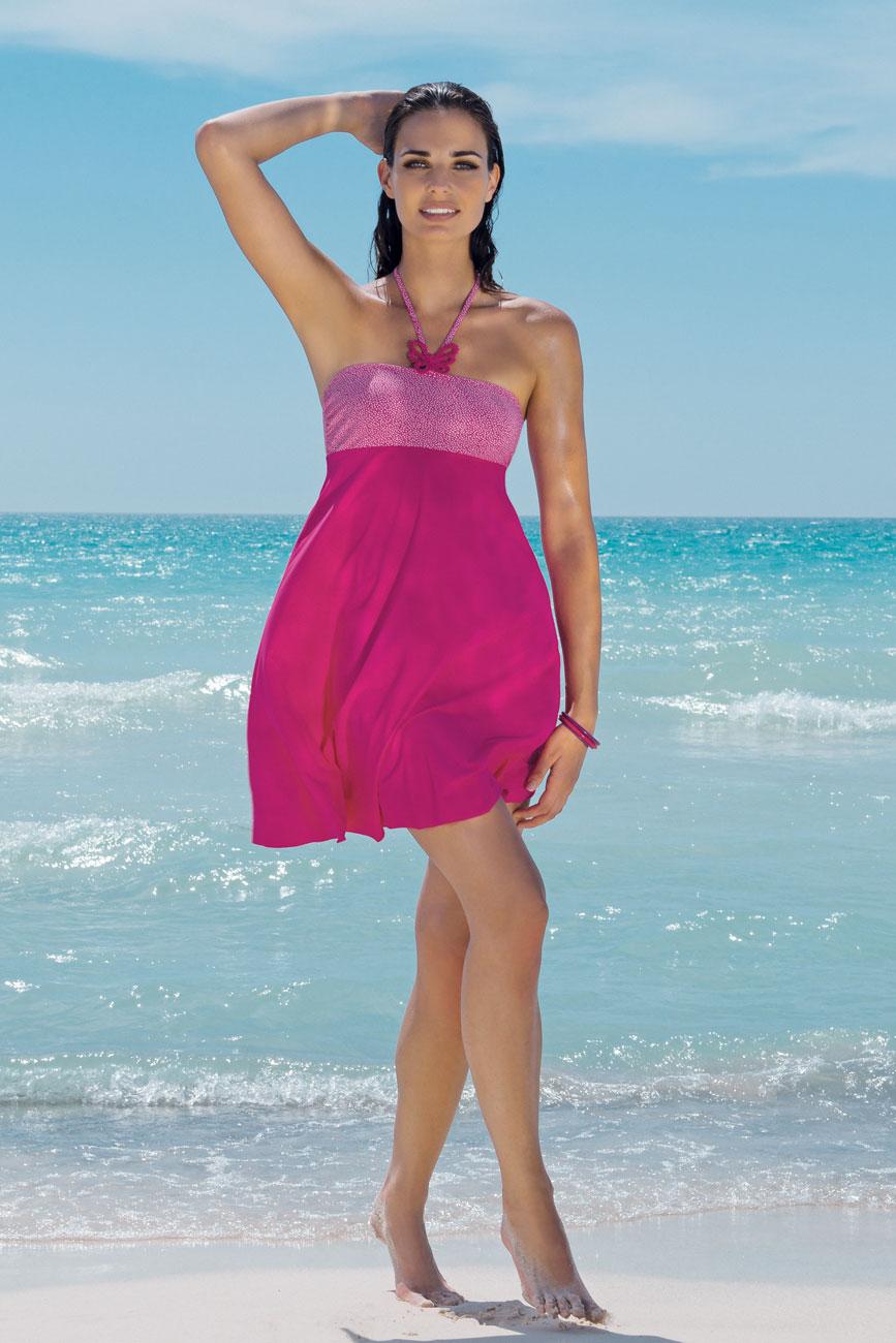 La graine de beaute moda ba o antigel 2015 mi moda intima - Moda bano ...
