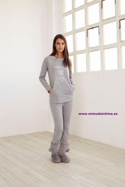 pijama_lunares_promise