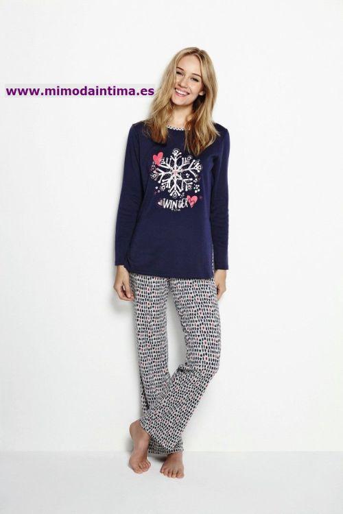 pijama_promise_chica_nieve
