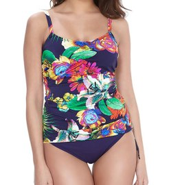 CAYMAN-MULTI-UNDERWIRED-TANKINI-ADJUSTABLE-SIDES---6185-CLASSIC-FOLD-BRIEF-6186-F