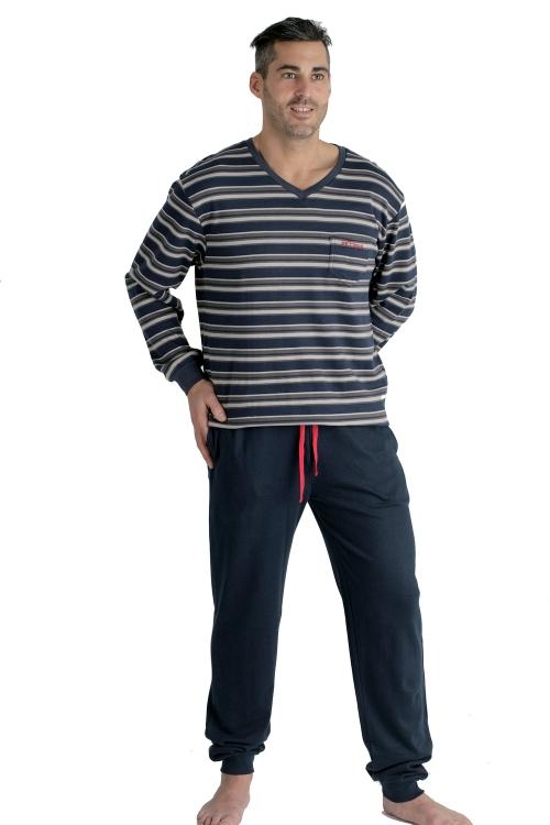 pijama_hombre_rayas