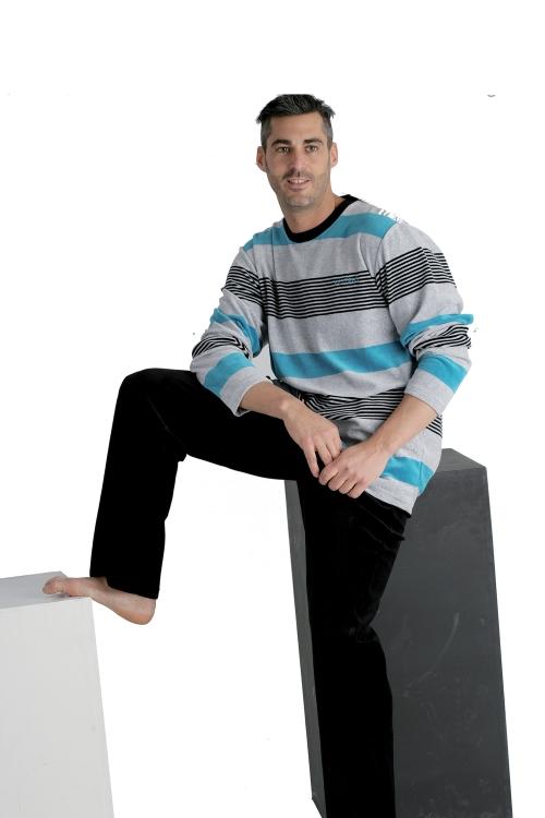 pijama_rayas