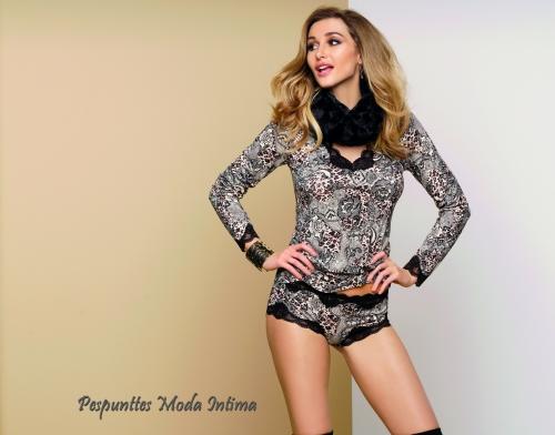 Feline En Dentelle_Antigel_gijon_pespunttes_moda intima
