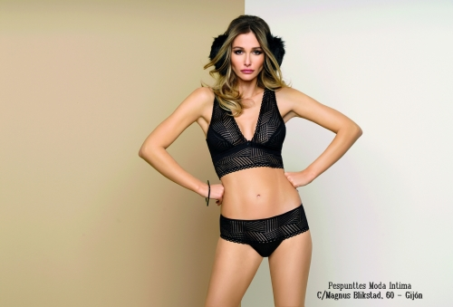 Tressage Graphic_antigel_lise charmel_Pespunttes
